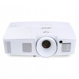 Proyector ACER X117H, 3,600 lúmenes ANSI, SVGA (800x600), 5000 h, Color blanco