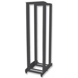 Rack INTELLINET, Independiente, Negro, 26U
