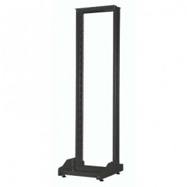 Rack INTELLINET, Independiente, Negro, 300 kg