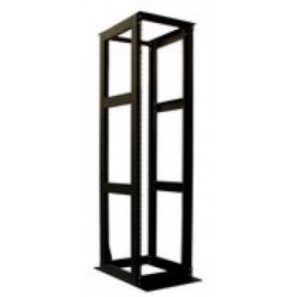 Rack INTELLINET, Independiente, Negro, 42U