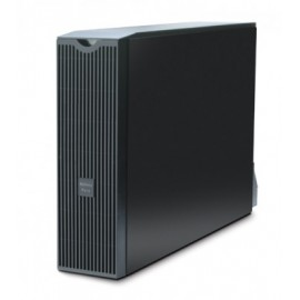 Banco de batería APC Smart-UPS RT, Sealed Lead Acid (VRLA), Negro