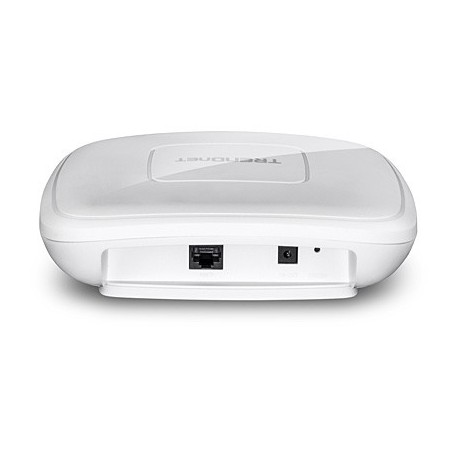 Access Point TRENDnet TEW-755AP, 1000 Mbit/s, 4 dBi, Fast Ethernet, Internal