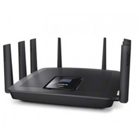 Router LINKSYS EA9500, Externo, 8