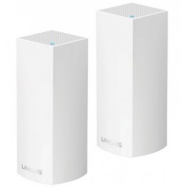 Router LINKSYS WHW0302, Color blanco