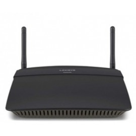 Router LINKSYS, Externo, 2, Negro