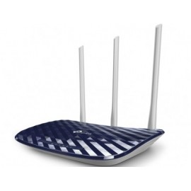 Router TP-LINK Archer C20, 2.4 and 5, Externo, 2