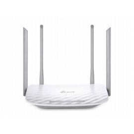 Router TP-LINK Archer C50, 2.4 and 5, Externo, 2