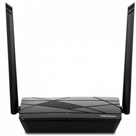 Router Wifi TRENDnet TEW-731BR, 2 dBi