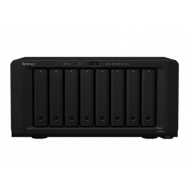 Servidor NAS SYNOLOGY DS1817+ (2GB), 2 GB