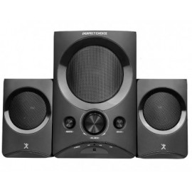 Sistema de Audio PERFECT CHOICE PC-112761, 50 W, Negro, Bluetooth