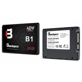 SSD Blackpcs AS2O1-120, 120 GB, Serial ATA III