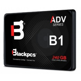 SSD Blackpcs AS2O1-240, 240 GB, Serial ATA III