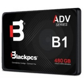 SSD Blackpcs AS2O1-480, 480 GB, Serial ATA III