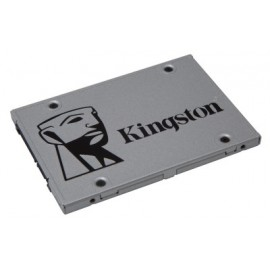 SSD Kingston Technology , 480 GB, Serial ATA III, 550 MB/s, 500 MB/s, 6 Gbit/s
