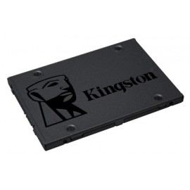 SSD Kingston Technology SA400S37/120G, 120 GB, Serial ATA III, 500 MB/s, 6 Gbit/s
