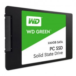 SSD WESTERN DIGITAL WDS120G1G0A, 120 GB