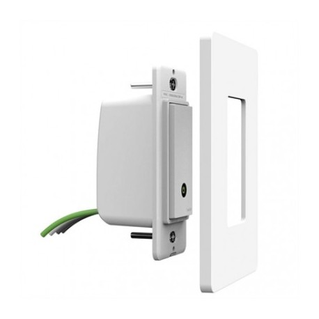 Switch BELKIN F7C030fc, Color blanco
