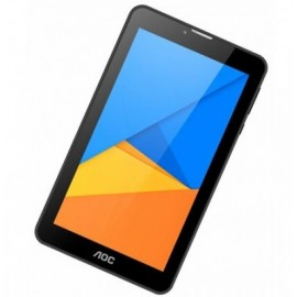Tableta AOC A724G, 1 GB, ARM, 7 pulgadas, Android 5.1