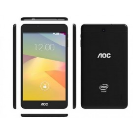 Tableta AOC A732G, 1 GB, MT8321, 7 pulgadas, Android 7.0