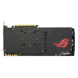 Tarjeta de Video Gaming ASUS ROG-STRIX-GTX1080TI-11G-GAMING, NVIDIA, GeForce GTX 1080, 7680 x 4320 Pixeles, GDDR5X