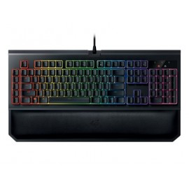 Teclado Gaming Razer Blackwidow X Chroma V2, USB, Juegos, Negro