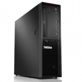 Workstation LENOVO ThinkStation P320 SFF, Intel Core i5, 4 GB, 1000 GB, Windows 10 Pro