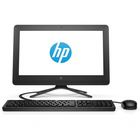 All in One HP 20-C408LA, 19.5 pulgadas, Intel Core i3, 4 GB, 1000 GB, Windows 10 Home