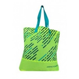 Bolsa Ultraligera PERFECT CHOICE PC-083153, Verde