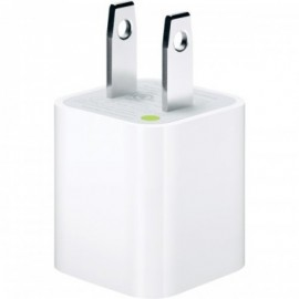 Adaptador de corriente APPLE Adapatador de corriente, Color blanco, Apple, Adaptadores