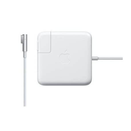 Adaptador de corriente APPLE, Color blanco, Adaptadores