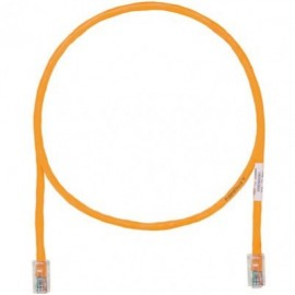 Cable de Parcheo PANDUIT UTPCH10OR, 3,05 m, Naranja