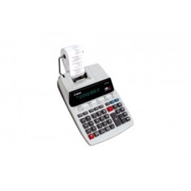Calculadora CANON P170-DH, Escritorio, Printing calculator, Color blanco, 12, 138 Ipm