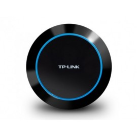 Cargador USB TP-LINK UP525, Interior, Corriente alterna, Negro, 5 V