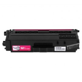 Cartucho BROTHER TN339M, Magenta, Brother