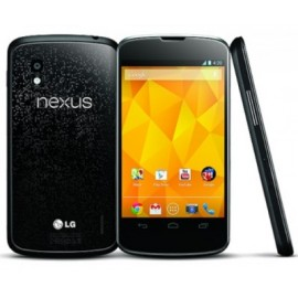 Celular LG Nexus 4 (CPO), 4.7 pulgadas, Quad Core, 2 GB, Android 5.1 Lollipop