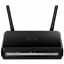Access Point D-LINK, 1000 Mbit/s, 2 dBi, Gigabit Ethernet
