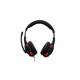 Diadema Gaming Naceb Technology NA-0304R, Negro