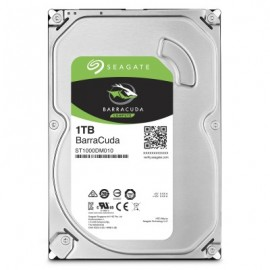 Disco Duro SEAGATE ST1000DM010, 1000 GB