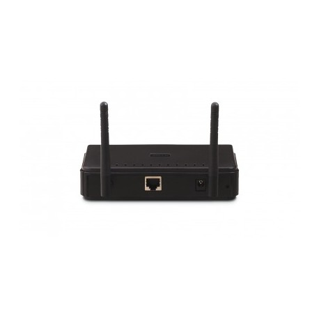 Access Point D-LINK, 300 Mbit/s, 13, Omnidirectional, 2 dBi