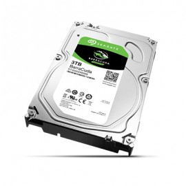 "Disco duro SEAGATE ST2000DM006, 2000 GB, Serial ATA II, 7200 RPM, 3.5"", PC"