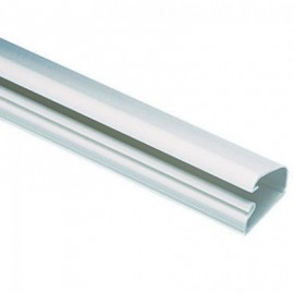 Ducto ld5 PANDUIT ld5iw6-a, PVC, Color blanco