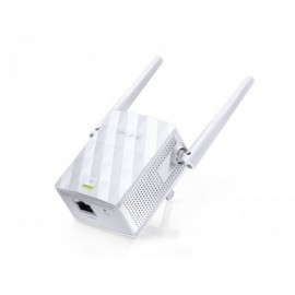 Extensor de rango TP-LINK TL-WA855RE, 2,4 GHz, 2, 2, Color blanco