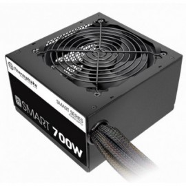 Fuente de Poder Gaming THERMALTAKE Smart 700w, 700 W, Negro