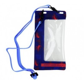 Funda Sumergible PERFECT CHOICE PC-083207, Azul, Universal, Poliéster