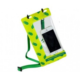 Funda Sumergible PERFECT CHOICE PC-083214, Verde, Universal